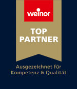 Top weinor Partner