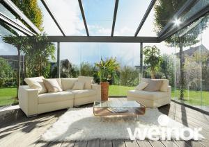 Glashaus-weinor-Ehlbeck