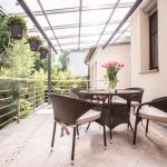 Terrassendach individuell gebau