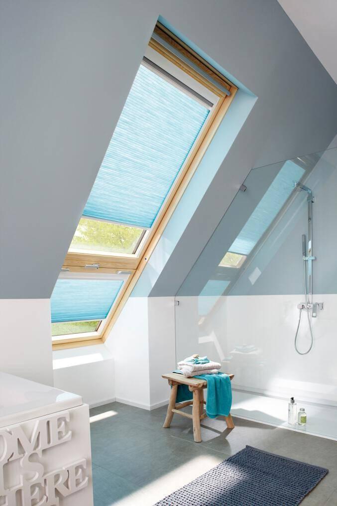 Dachflächen Sonnenschutz 1