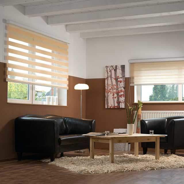 Duosoft Wohnzimmer