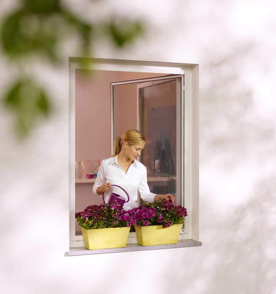 Insektenschutzgitter Fenster