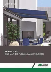 Erhardt Markise BS Prospekt