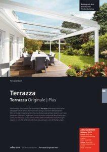 Terrazza Originale Prospekt