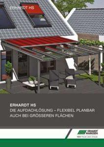 Erhardt HS Wintergartenmarkise