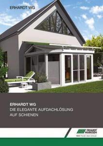 Erhardt Wintergartenmarkise