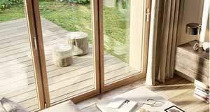 Solarlux Holzprodukte